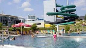 Aquapark: Oschatz - Platsch