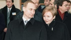 Ludmiła, była żona Władimira Putina, ponownie wyszła za mąż