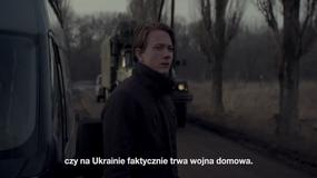 """""""Szron"""": polski zwiastun"""