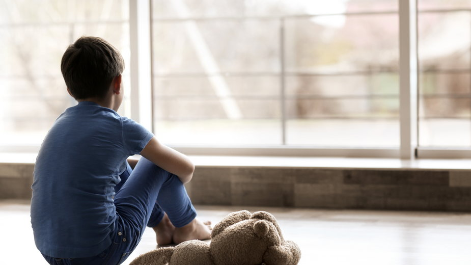 O kryzysie w psychiatrii dziecięcej wiadomo od lat