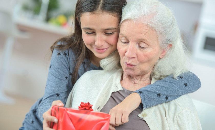 21 stycznia 2019 to Dzień Babci! Złóż babci życzenia