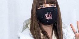 Viki Gabor sprzedawała maseczki w internecie. Fani nie mieli litości