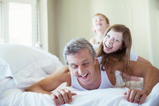 Mnogo je situacija u kojima se roditelji moraju naoružati strpljenjem