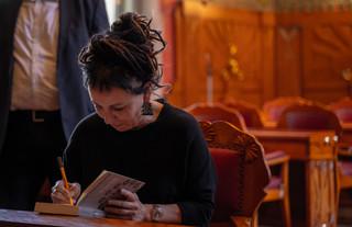 'Księgi Jakubowe' Tokarczuk ukażą się po angielsku