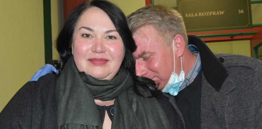 """Lekarce groziły tortury i śmierć. """"Mój mąż zawsze mówił, że Polska mnie obroni"""""""