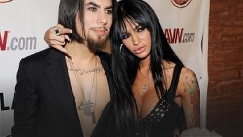 Dave Navarro i Angelina Valentine - Muzyka