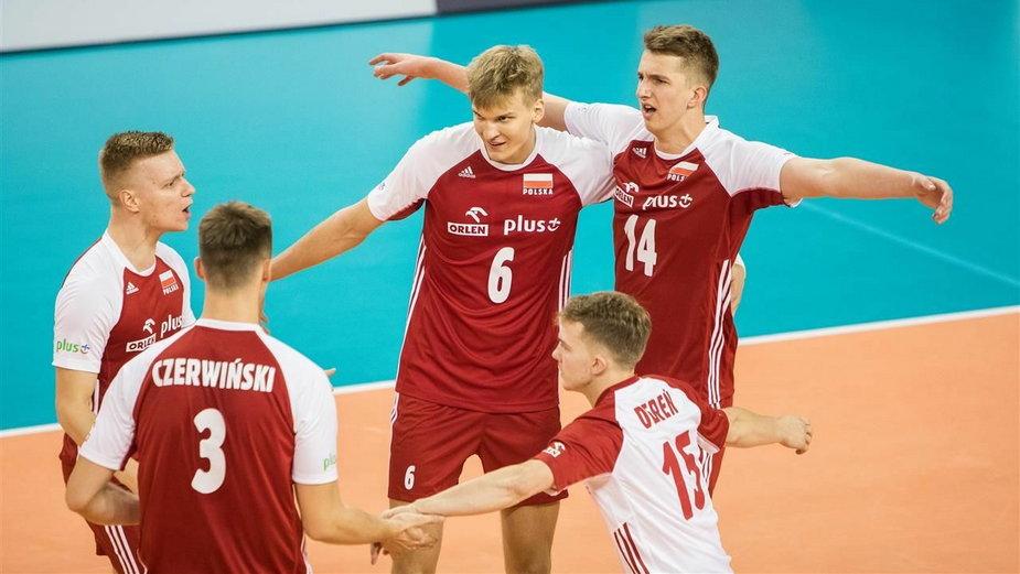 Reprezentacja Polski juniorów