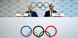 Igrzyska bez Rosji? Stworzyli tajny program