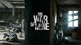 This War of Mine z nagrodą Independent Game Festiwal