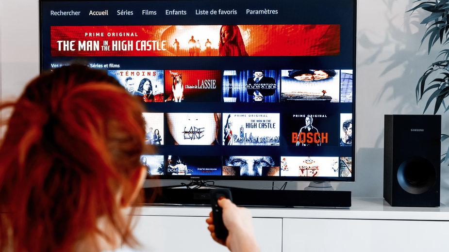 Premiera Amazon Prime w Polsce może spotkać się z entuzjastycznym przyjęciem kinomaniaków