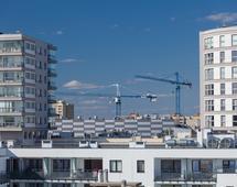 W budowlance wciąż panuje pesymizm, według danych GUS o koniunkturze w przedsiębiorstwach