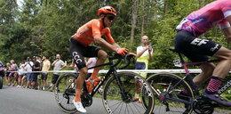 Brat i trener o rewelacji Tour de Pologne: Potrafił wygrać w każdych warunkach!