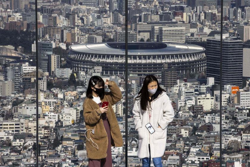 IO w Tokio. Restrykcje dla sportowców i kibiców