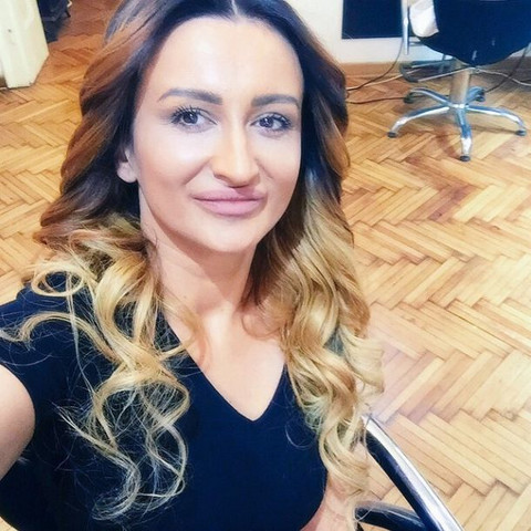 Andreana Čekić: Lepo je voleti i biti voljen