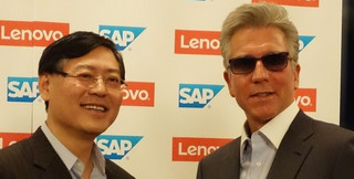 SAP i Lenovo planują zaawansowane rozwiązania dla nowej gospodarki cyfrowej