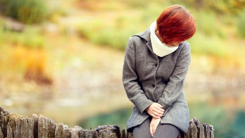 Jak odróżnić jesienną chandrę od depresji?