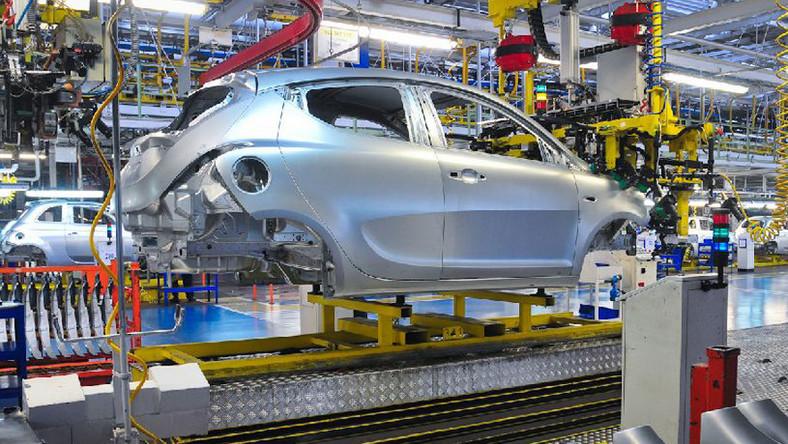 W 2011 r. tyska fabryka Fiata zmniejszyła produkcję o ponad 12 proc.