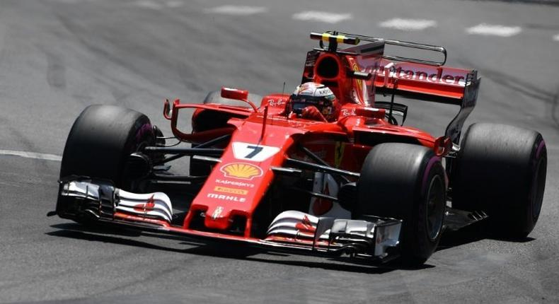 Formula 1 is coming to Africa for the first time after nearly three decades of missing in action.