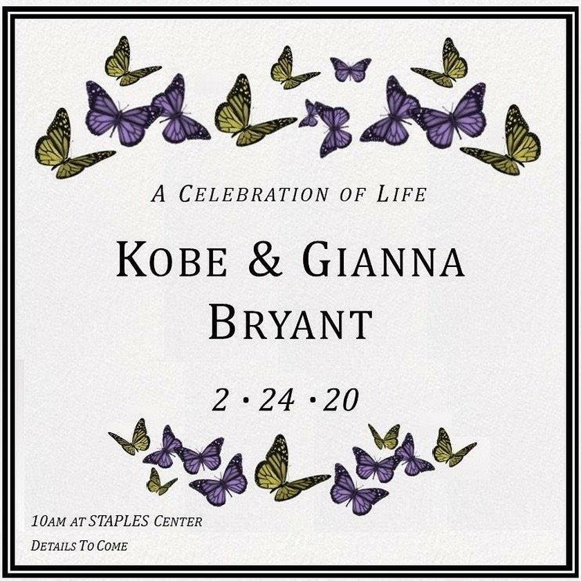 Kobe Bryant i Gianna Bryant