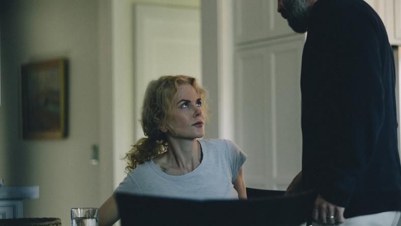 """Nicole Kidman w filmie """"Zabicie świętego Jelenia"""""""