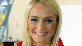 Aida Bella: miałam wstręt do sportu. Przeżyłam załamanie
