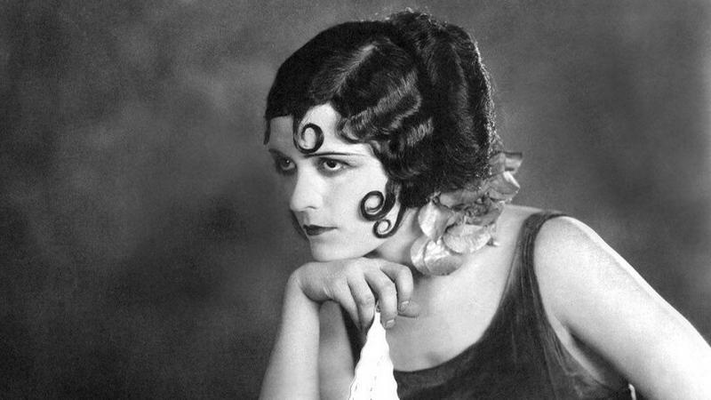 Pola Negri - urodziny