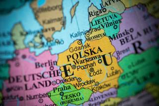 Polskę zalewa fala turystów