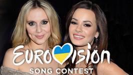 Eurowizja 2017: Natalia Szroeder ocenia szansę Kasi Moś na wygraną. Dostało się Edycie Górniak...