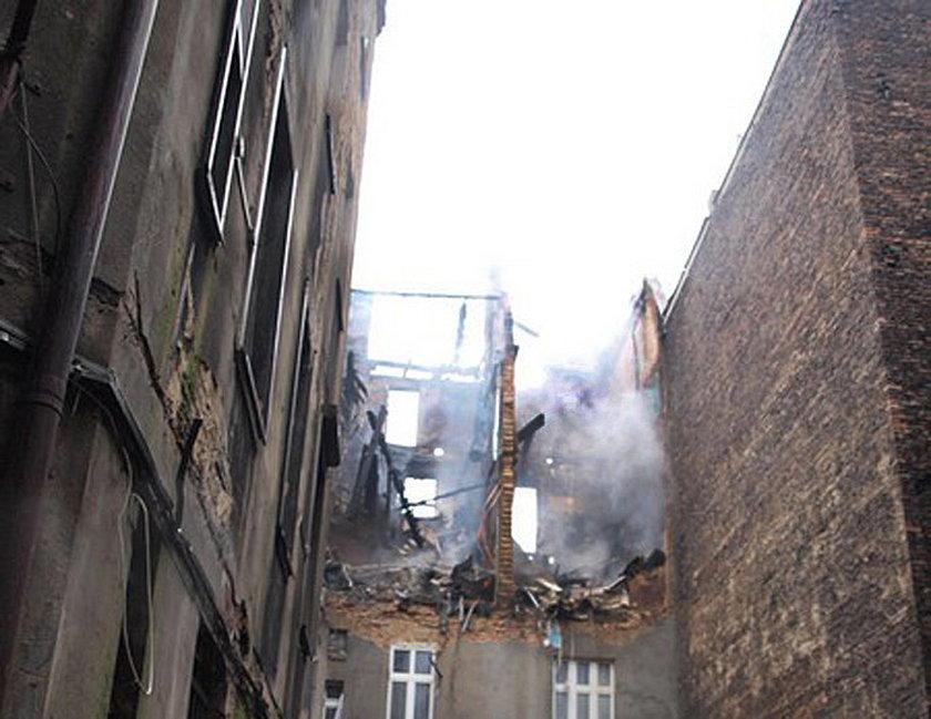 Dramatyczna akcja ratunkowa po wybuchu w Katowicach