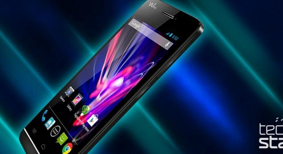 Wiko Wax: LTE-Handy mit Tegra 4i für 199 Euro