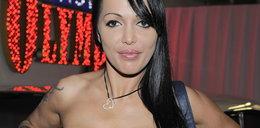 Polska Angelina Jolie: Wypadłam z okna, bo...