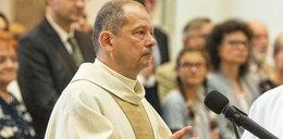 Biskup z Katowic zarażony koronawirusem