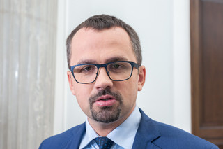 Horała o wyłudzeniach VAT: Minister finansów mógł nie wiedzieć, bo nie chciał wiedzieć