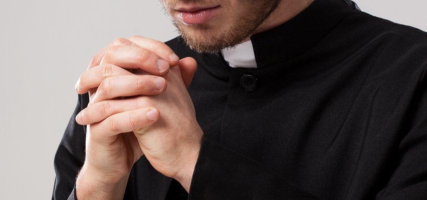 Ksiądz Kazimierz K. molestował pacjentkę w szpitalu. Kuria przeniosła go do innej parafii, zamiast powiadomić prokuraturę