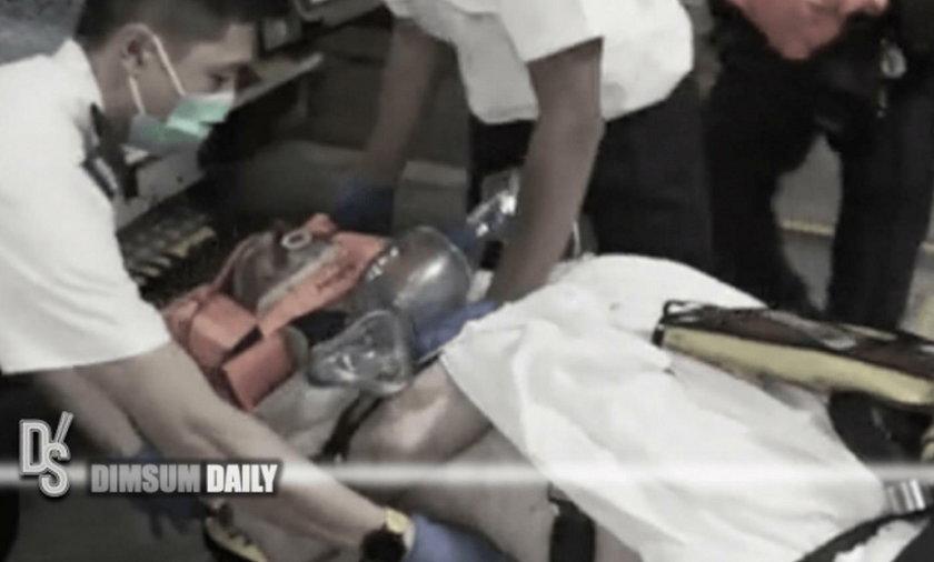 Hong Kong: tragiczna śmierć Polaka. Wypadł z balkonu