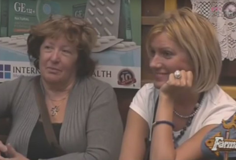 PREVARILE DRŽAVU Jeca i Ceca Golubović drže hostel na crno?!