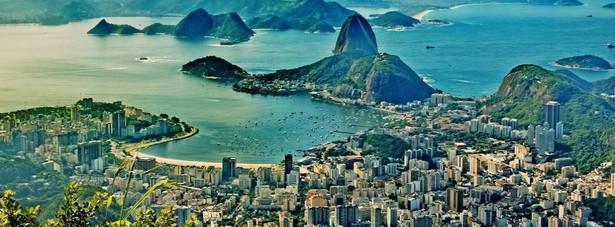 Brazylia - to jedno z 3 miejsc, które powinni odwiedzić w 2014 roku fani sportu. To właśnie Brazylia będzie w 2014 roku organizatorem Mistrzostw Świata w Piłce Nożnej.