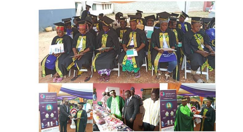 Kayayie trained in livelihood skills