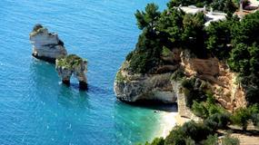 Półwysep Gargano - nieznany zakątek Włoch