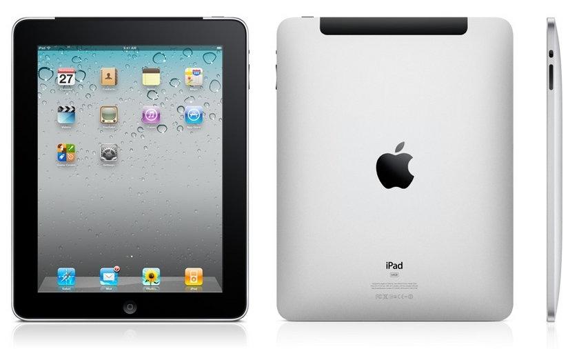 RWE rozdaje iPady