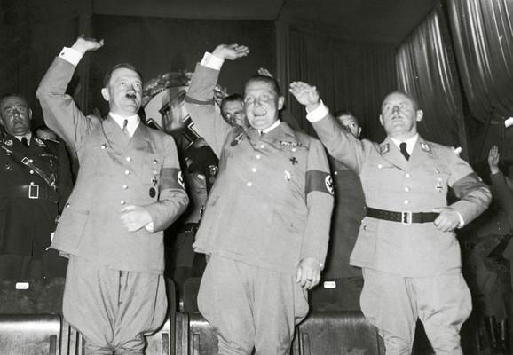 Herman Gering je