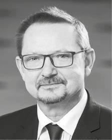 Jacek Krajewski, szef Federacji Porozumienie Zielonogórskie
