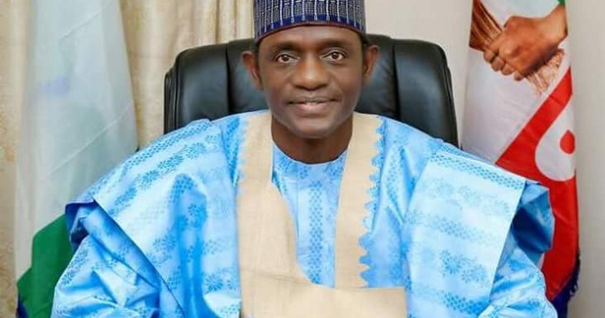 Youths task Yobe governor-elect Mai Mala Buni on agric programme ...