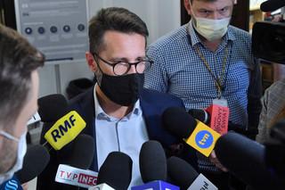 Fogiel o propozycji Tuska: Władze PiS zajmą się tematem