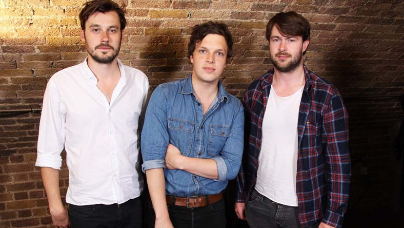 Friendly Fires (fot. Getty Images)