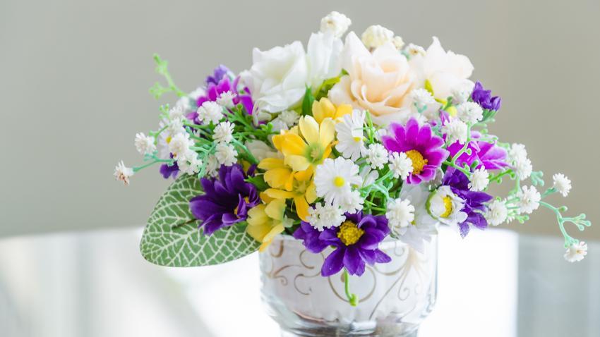 Jak Przedłuzyc życie Ciętych Kwiatów