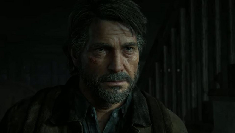 The Last of Us Part II - screenshot z trailera
