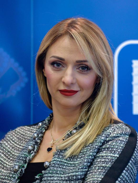 Jelena Tanasković