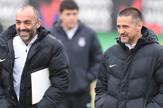 FK Zemun, FK Partizan