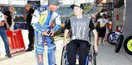Darcy Ward miał wypadek na torze w 2015 roku. Sparaliżowany żużlowiec będzie trenerem